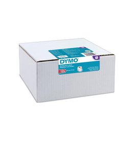 Dymo Dymo Value Pack: etiketten LabelWriter ft 57 x 32 mm