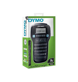 Dymo Dymo beletteringsysteem LabelManager 160P, qwerty