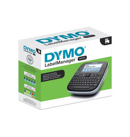 Dymo Dymo beletteringsysteem LabelManager 500TS, qwerty