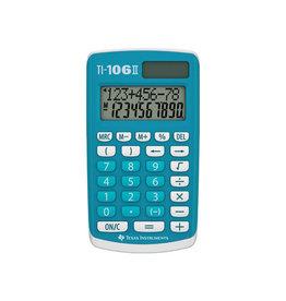 Texas Instruments Texas Zakrekenmachine TI-106II
