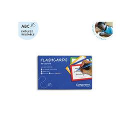 Correctbook Correctbook Flashcards (systeemkaarten), ft A5