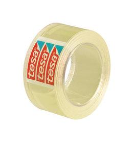Tesa Tesafilm transparante tape, ft 19 mm x 10 m, 8 rolletjes