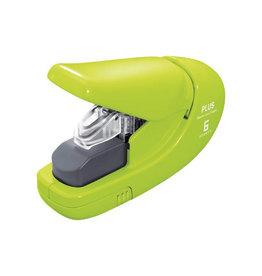 Plus Plus nietloze nietmachine, groen