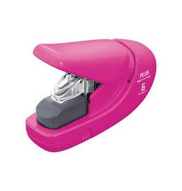 Plus Plus nietloze nietmachine, roze