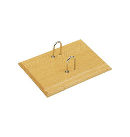Safetool Wonday houten agenda- of memoblokhouder