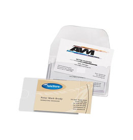 3L 3L Business Card Pocket ft 95 x 60 mm