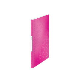 Leitz Leitz WOW showalbum, ft A4, roze