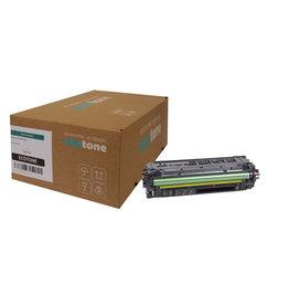 Ecotone HP W9062MC toner yellow 12500 pages (Ecotone)