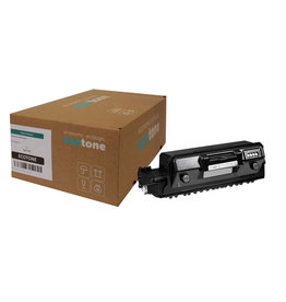 Ecotone HP 331X (W1331X) toner black 15000 pages (Ecotone)