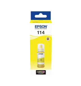 Epson Epson 114 (C13T07B440) ink yellow 1800 pages (original)