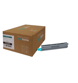 Ecotone Lexmark X925H2KG toner black 8500 pages (Ecotone)