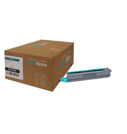 Ecotone Lexmark X925H2CG toner cyan 7500 pages (Ecotone)