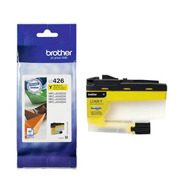 Brother Brother LC-426Y ink yellow 1500 pages (original)
