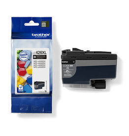 Brother Brother LC-426XLBK ink black 6000 pages (original)