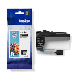 Brother Brother LC-424BK ink black 750 pages (original)