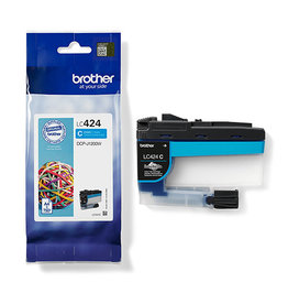 Brother Brother LC-424C ink cyan 750 pages (original)