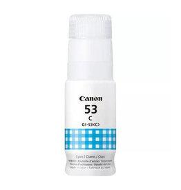 Canon Canon GI-53C (4673C001) ink cyan 60ml (original)