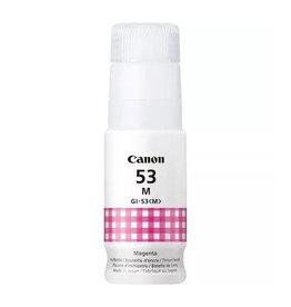 Canon Canon GI-53M (4681C001) ink magenta 60ml (original)