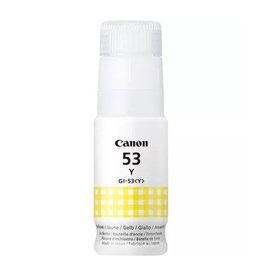 Canon Canon GI-53Y (4690C001) ink yellow 60ml (original)