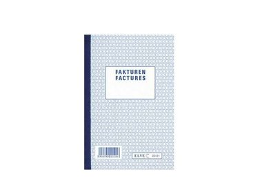 Factuurboeken