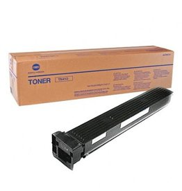 Minolta Minolta TN-413K (A0TM151) toner black 45000 pages (original)