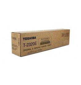 Toshiba Toshiba T-2320E (6AJ00000006) toner black 22000p (original)
