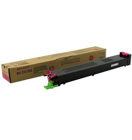 Sharp Sharp MX-31GTMA toner magenta 15000 pages (original)