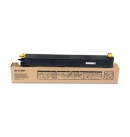 Sharp Sharp MX-23GTYA toner yellow 10000 pages (original)