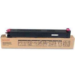 Sharp Sharp MX-23GTMA toner magenta 10000 pages (original)
