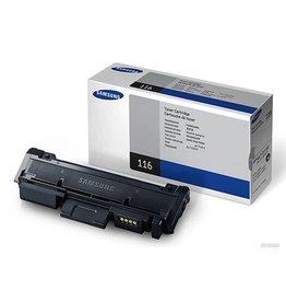 Samsung Samsung MLT-D116S (SU844A) toner black 1200 pages (original)