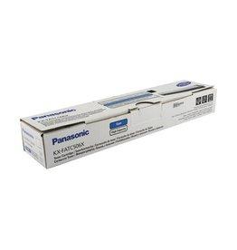 Panasonic Panasonic KX-FATC506X toner cyan 4000 pages (original)