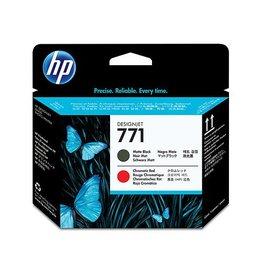 HP HP 771 (CE017A) printhead (original)