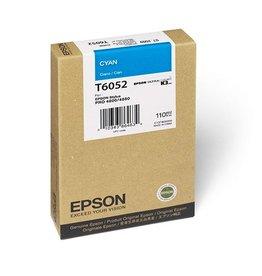 Epson Epson T6052 (C13T605200) ink cyan 110ml (original)