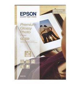 Epson Paper Epson 10x15cm 255gr Glossy (40sh)