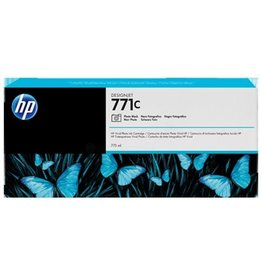 HP HP 771 (B6Y13A) ink black 775ml (original)