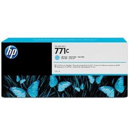 HP HP 771 (B6Y12A) ink light cyan 775ml (original)