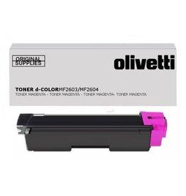 Olivetti Olivetti B0948 toner magenta 5000 pages (original)