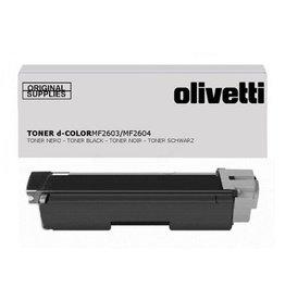 Olivetti Olivetti B0946 toner black 7000 pages (original)