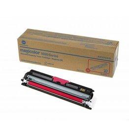 Minolta Konica Minolta A0V30CH toner magenta 2500 pages (original)