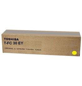 Toshiba Toshiba T-FC30EY (6AG00004454) toner yellow 33,6K (original)