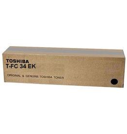 Toshiba Toshiba T-FC34EK (6A000001530) toner black 15000p (original)