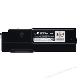 Dell Dell TW3NN (593-BBBT) toner cyan 4000 pages (original)