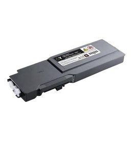 Dell Dell KGGK4 (593-11116) toner yellow 5000 pages (original)