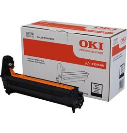 OKI OKI 45395704 drum black 30000 pages (original)