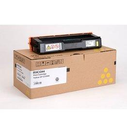 Ricoh Ricoh SP C310HE (407635) toner yellow 6000 pages (original)