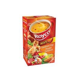 Royco Royco Minute Soup tandoori kip, pak van 20 zakjes