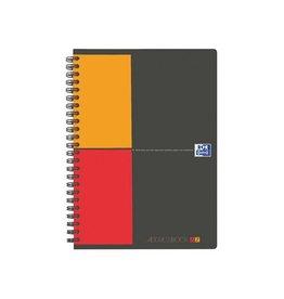 Oxford Oxford International Addressbook, ft A5, 144 bladzijden