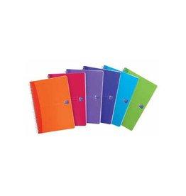 Oxford Oxford notitieboekje Office My Colour ft 14,8 x 21 cm [5st]