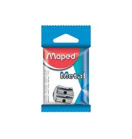 Maped Maped Potloodslijper Classic 2-gaats, op blister