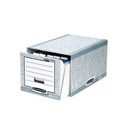 Bankers Box Fellowes Archieflade [5st]
